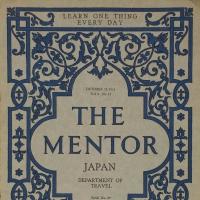 1949. The Mentor: Japan (Oct. 1914)