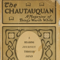 1948. The Chautauquan: A Reading Journey Through Japan (Aug. 1904)