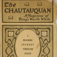 1948. The Chautauquan: A Reading Journey Through Japan (Aug. 1904)