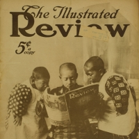 2068. The Illustrated Review (March 1920)