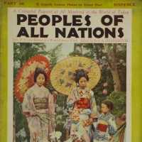 2071. Peoples of All Nations, Part 36 (Sept. 1934)