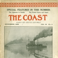 2670. The Coast: Alaska and Greater Northwest (Nov. 1909)