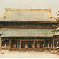 30. A Japanese Temple Service