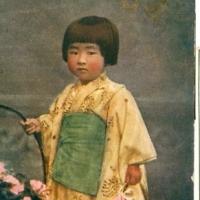 32. A Little Japanese Christian