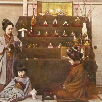 34. The Feast of Dolls or Girls' Festival
