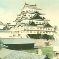 1500. Nagoya Castle