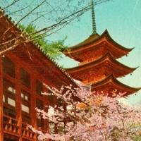 1483. Senjōkaku Hall and Pagoda