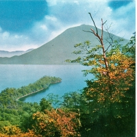 3103. Nikko National Park: Lake Chuzenji