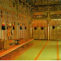 3106. Nikko Shrine: Heiden (Offering Hall)