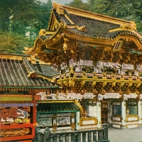 3109. Nikko Shrine: Yomeimon Gate