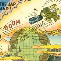 3253. We'll Blow the Jap off the Map! (JC9)