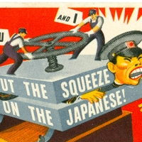 3255. You and I Put the Squeeze on the Japanese!