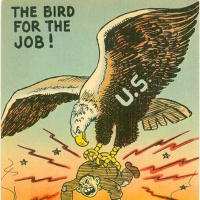 3015. The Bird For the Job! (JC4)