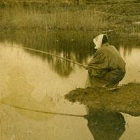 1411. [Fishing]