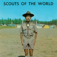 3282. Scouts of the World (Japan)
