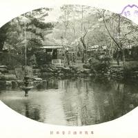 2312. Kikko Garden at iwakuni, Suo Province