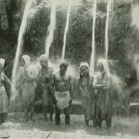 2326. Beppu Hot Springs