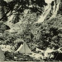 2217. National Park, Mt. Daisen