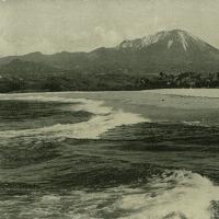 2219. National Park, Mt. Daisen