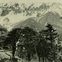 2221. National Park, Mt. Daisen