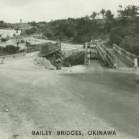 2226. Bailey Bridges, Okinawa