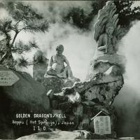 2235. Golden Dragon's Hell (Beppu Hot Springs)
