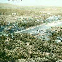 3116. Panoramic view of Takarazuka