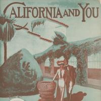 3540. California and You (The Meyako Sisters, 1914)