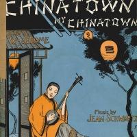 1549. Chinatown My Chinatown (1910)