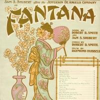 1551. Fantana (1904)