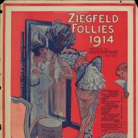 2841. Ziegfeld Follies 1914 (Underneath the Japanese Moon)