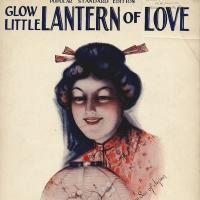 1552. Glow Little Lantern of Love (1921)