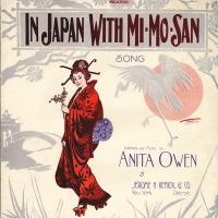 1555. In Japan with Mi Mo San (1915)