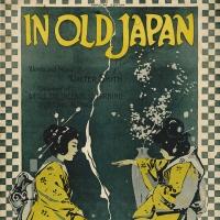 1857. In Old Japan (1917)