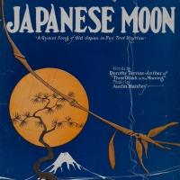 3038. Japanese Moon (1922)