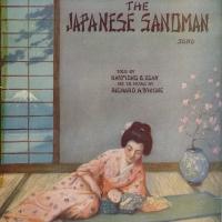 1861. The Japanese Sandman (1920)