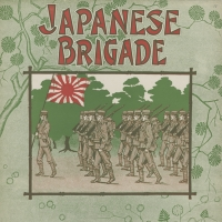 3250. Japanese Brigade (1906)
