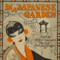 1998. In a Japanese Garden (1929)