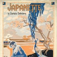 1559. Japanette (1918)