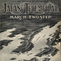 1862. Japan's Triumphal March: Two Step (1904)
