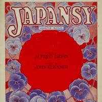2004. Japansy (1927)