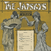 3169. The Japskys (1904)