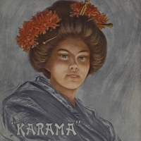 3039. Karama, A Japanese Romance (1904)