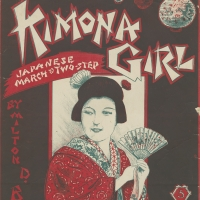 3243. Kimona Girl (1904)