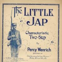 1863. The Little Jap (1905)