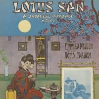 3266. Lotus San (1908)