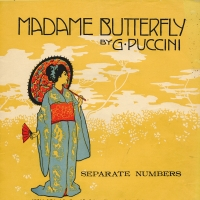 1864. Madame Butterfly (1904)