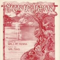 1935. Moon of Japan (1924)
