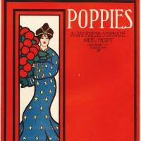 1869. Poppies: A Japanese Serenade (1904)