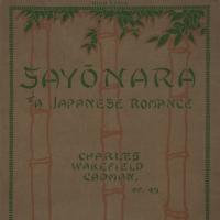 3043. Sayōnara, A Japanese Romance (1910)